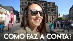 COMO ECONOMIZAMOS TRANSFERINDO DINHEIRO PARA O EXTERIOR | TRANSFERWISE |...