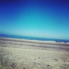Verano/otoño #2014 #costa