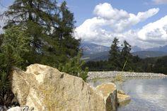 Bergpanorama. Wellnesshotel Pfösl, Deutschnofen, Italien | Trentino Südtirol