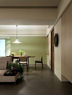 urban style HongKong & Taiwan interior design looking for an interior designer
