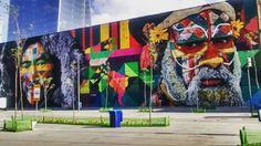 Rio de Janeiro #RJ #arte #brasil #brasil