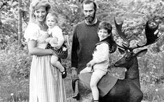 Marriage & Family - Prince Michael of Kent