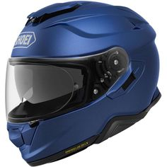 Buy the Shoei GT Air 2 Plain in matt deep grey at Motolegends with free UK delivery and returns on all protective wear. Visit our website for more Helmets, and for more products from Shoei. Motorcycle Outfit, Motorcycle Helmets, Riding Helmets, Shoei Helmets, Aftermarket Motorcycle Parts, Helmet Light, Helmet Head, Air Supply, Full Face Helmets
