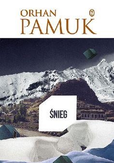 Śnieg porywa i zamyka w swoim świecie na długie dni, jak odcięte przez śnieg… Science Fiction, Mount Everest, Cinema, College, Student, Snow, Mountains, Nature, Books