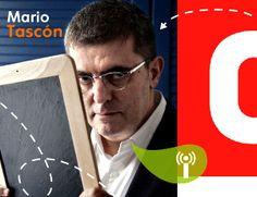 """Mario Tascón: """"Para escribir en Twitter, sé preciso y simplifica el mensaje"""". Puedes ver la entrevista completa aquí: http://www.muyinteresante.es/tecnologia/articulo/entrevistamos-a-mario-tascon-premio-iredes-2013-para-escribir-en-twitter-se-preciso-y-simplifica-el-mensaje-5119"""