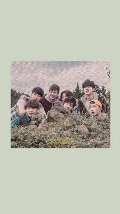 Kim Jinhwan, Hanbin, Ikon Wallpaper, Lock Screen Wallpaper, K Idols, Animal Crossing, Bob, Fandom, Fan Art