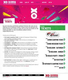 The website http://www.xobelgium.be/en/tickets courtesy of @Pinstamatic (http://pinstamatic.com) >> parallax sur bandeau haut