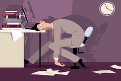 Die Sitzhaltung verrät mehr über Sie als Sie ahnen: Die 7 häufigsten Sitztypen im Büro... Oder: Du bist, wie du sitzt!