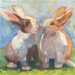 The DPW Painting Challenge! - The Rabbit Challenge