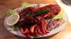 ( KETO MEAL TIPS #15 ) LOBSTER WITH LETTUCE Keto Meal, Lettuce, Meal Ideas, Keto Recipes, Sausage, Beef, Meals, Tips, Food