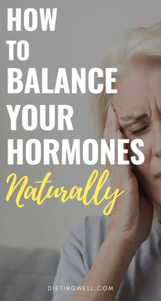 Getting the body's hormones back into sync is best approached naturally, through supplementation and lifestyle changes. Here are the most important practices for naturally healing hormonal imbalances. How To Regulate Hormones, Balance Hormones Naturally, Menopause Symptoms, Hormone Imbalance, Hormone Balancing, Lose 20 Pounds, Lifestyle Changes, Weight Loss For Women, Gut Health