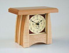 Craftsman clock