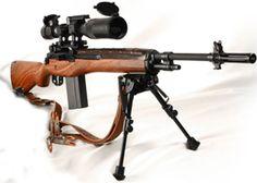 sniper rifles | M14 Veteran Sniper Rifle FPS-330 Electric Airsoft Gun