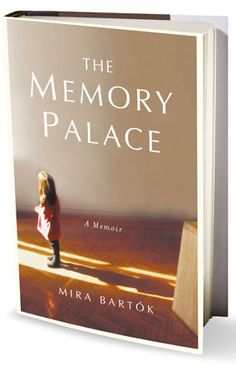 Bartók's The Memory Palace explores not just relationships but the slippery nature of memory itself: Having lost much of her ability to remember in a debilitating car accident in 1999, Bartók must piece together her own past as she delves into her mother's.