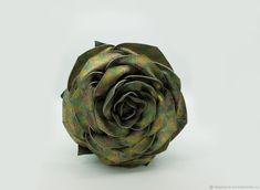 """Купить Кожаная женская сумка роза коллекция """"Barocco"""" - золотой, подарок на день рождения"""