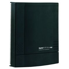 Centrala telefonica digitala tiptel 1/8 fax clip, detectie automata fax Automata, Store, Simple Lines, Larger, Shop