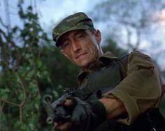 Richard Chaves as Poncho in Predator