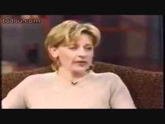 Ellen DeGeneres - ComingOut Interview - Part 1 [1997]