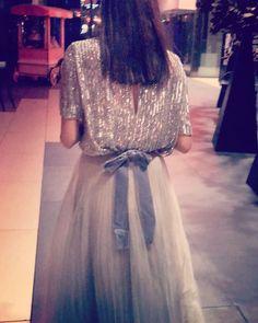 "29.2b Beğenme, 190 Yorum - Instagram'da Yasemin Özilhan (@yaseminozilhan): ""Beni isil isil yaptin yine 🙏🏼 @elifcigizoglu ❤❤"" Prom Dresses, Formal Dresses, Ball Gowns, My Style, Slay, Womens Fashion, Instagram, Casual, Dresses For Formal"