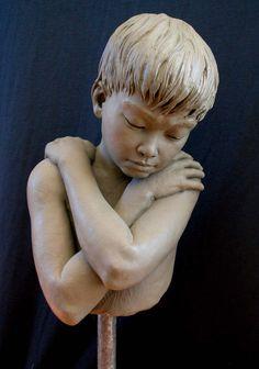 Mark Newman - Sculptures