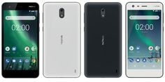 Nokia 2 Price Revealed – Listed on a US retailer Ahead of Official Launch
