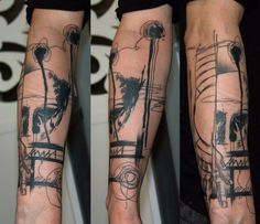 abstract tattoo designs - Cerca con Google