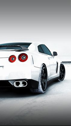 Nissan Gtr R Wallpaper