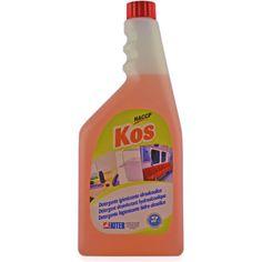Check Out Our Awesome Product:  Detergente Igienizzante Kos di Wuoppy per €2,93 Prodotti Chimici>>>>>>Detergente igienizzante universale idroalcoolico.  Disponibile in flaconi da 750 ML.
