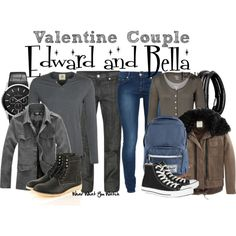 Twilight by wearwhatyouwatch on Polyvore featuring Majestic, Ashley B, A.P.C., 7 For All Mankind, Converse, Herschel, Story by Kranz & Ziegler, Harris Wilson, Skagen and ankle boots