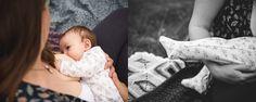 Breastfeeding / nursing photo session by Rainbright Photography. Natural outdoor family photographer. Reading, Berkshire, UK.