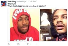 """22 Of The Best """"Hits Blunt"""" Memes Perfect For The Weekend - Gallery Stupid Funny Memes, Funny Relatable Memes, Funny Posts, Funny Stuff, Funny Things, Funny Cute, Really Funny, Funny Kids, Lol"""