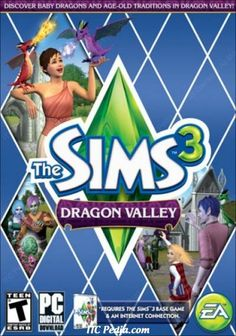 The Sims 3 World Dragon Valley Gold edition (2013) - Free PC Gameplay  Read more: http://www.itcpedia.com/search?updated-max=2013-06-20T07:26:00-07:00=10#ixzz2WrVcNwAb (Source ITC Pedia.com - All Games & All Movies Free Download)
