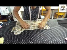 Macaquinho Faby Corte e Costura - YouTube