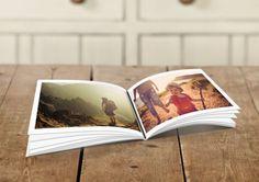 Fotobuch per App erstellen | clixxie – Apps für Fotoprodukte
