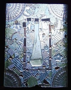 creative fusion of glass