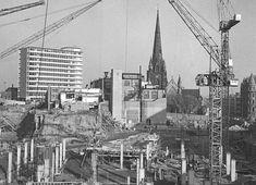 birmingham 1960s pictures - Google Search