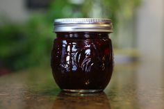 Cooked Jam Recipes & Instructions - Prepared Housewives