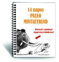 paleo diéta sportolóknak könyv