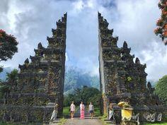 Gateway to Heaven - Bali Bali Holidays, Asian Games, Times Square, Heaven, Design, Exit Room, Sky, Heavens