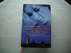 94) Buch: Die Liebenden von Leningrad, Preis 10€