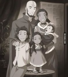 Dem feels... #Avatar