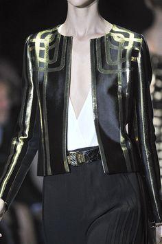 Gucci Spring 2012 - Details