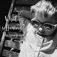 Byron Katie Quote - Are you imagining?