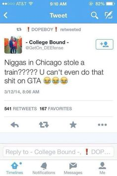 Lmaoo the hell they trying to go???