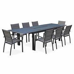 vidaXL Patio Wicker Outdoor Rattan Garden Arm Chairs Sofa Table Set ...
