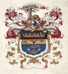 North West Company - Coat Of Arms - North West Company - Wikipedia, the free encyclopedia