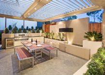 30 Fresh And Modern Outside Kitchens   Decor Advisor