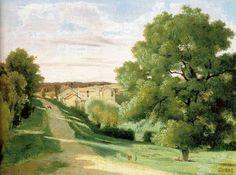 Jean-Baptiste Camille Corot ✏✏✏✏✏✏✏✏✏✏✏✏✏✏✏✏ IDEE CADEAU ☞ gabyfeeriefr.tumblr.com ..................................................... CUTE GIFT IDEA ☞ frenchvintagejewelryen.tumblr.com ✏✏✏✏✏✏✏✏✏✏✏✏✏✏✏✏
