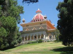 Palacio de Montserrat, Sintra