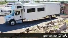 Recreational Vehicles videos and the RV lifestyle